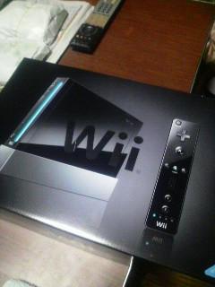 Wii(黒)
