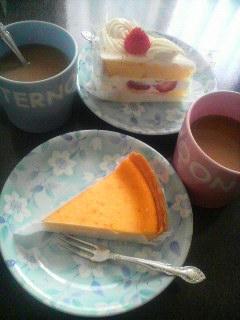 ケーキの日