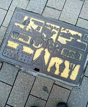 そして神戸